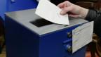Höhere Wahlhürden für kleine Parteien in Basel.