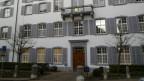 Im Baselbieter Regierungsgebäude in Liestal ist sparen angesagt.