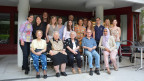 Alle profitieren: der ungewöhnliche Sprachkurs in der Basler Seniorenresidenz.