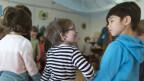 Zu wenig Lehrkräfte für Zürcher Kindergarten-Schüler.