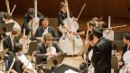 Die Lucerne Festival Academy spielt auf Baumarkt-Instrumenten
