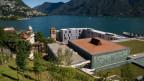 Das Lago Aret e Cultura in Lugano