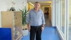 Michael Schmieder im Zentrum Sonnweid in Wetzikon