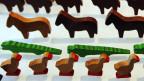 Die Pastorini-Holzspielsachen verschwinden aus der Zürcher Innenstadt.