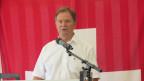 Walter Dubler, Gemeindepräsident von Wohlen/AG: Vom Kanton suspendiert.