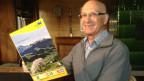 Joe Manser - Sprachforscher und Autor des Geschäftsberichts der Krombergbahnen