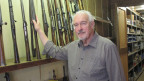 Gaston Poyer - Waffenhändler in Bern