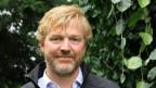 Biologe Ansgar Kahmen von der Universität Basel macht mit dem Wald einen Klima-Stresstest.
