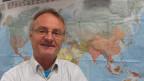 Klimaforscher Martin Grosjean, Direktor des Oeschger-Instituts, ist gespannt auf die Erkenntnisse aus Hölstein/BL.