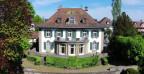 Die Villa Bomonti im Berner Botschaftsviertel.