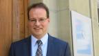 Martin Schenk - Vorsitzender der Geschäftsleitung der Zähringer Privatbank in Bern.