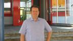 Primin Hodel Schulleiter in Willisau (LU)