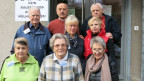 Die Wohnung gekündigt - vom ehemaligen Arbeitgeber: Betroffene in Basel.