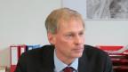 Claudio Zali wurde im Frühling 2016 wiedergewählt