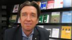 Jean-Christophe Geiser - Bundesamt für Justiz.