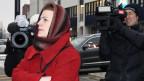 Audio «Grosser Medienaufmarsch am Prozess gegen Gefängnisaufseherin» abspielen.