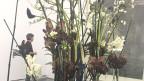 Kunstinterpretation durch die Blume