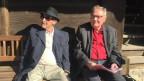 Traugott Berner und Martin Joho erzählen vom ewigen Streit.