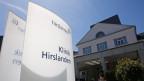 Zu viele Zusatzversicherte in dieser Klinik, findet die St. Galler Regierung.