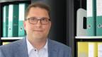 Thomas Sitter Finanzverwalter der Gemeinde Münchenbuchsee