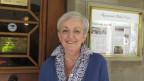 Silvia Küng, Wirtin im Della Casa – von 1980 bis 2002.