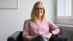 Psychologin und Leiterin Beratung und Therapie Claudia Weibel