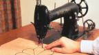 Die Erfindung der elektrischen Stichsäge - dank der Nähmaschine