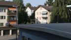 Ein Quartier in Wallisellen