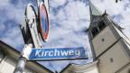 Audio «Kirche Wädenswil: Nächtlicher Viertelstundenschlag bleibt» abspielen.
