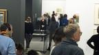 Die Gurlitt-Bilder: Kaum eine Ausstellung wurde so gut besucht.