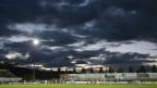 Nach dem Rückzug des FC Wohlen sitzt die Gemeinde auf einem Stadion.