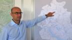 Dominik Brühwiler - Bereichsleiter Verkehrsplanung Kanton Zürich