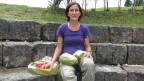 Chiara Cosi - macht Taschen aus Abfall-Zelten