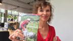 Die Thurgauerin Daniela Schwegler hat bereits ihr drittes Buch geschrieben.