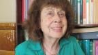 Marlies Näf-Hofmann ist 90 und im Arboner Stadtparlament