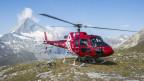 Die Air Zermatt legt gemäss Bundesverwaltungsgericht seine Kosten zu wenig transparent offen.