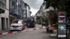 Mann verletzt in Schaffhausen fünf Personen.