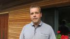 Christian Arnold - Landwirt und Co-Präsident des Initiativkomitees