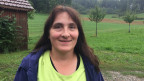 Sonja Basler vom Landwirtschaftlichen Zentrum Liebegg