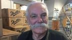 Robert Dubler, der Hersteller der umstrittenen Mohrenköpfe