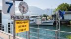 Der Streik der Schiffsbesatzung im letzten Sommer hat nichts gebracht.