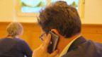 Will mehr Wähler mobilisieren: SVP-Präsident Albert Rösti am Telefon.