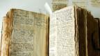 Mangels Interesse ungedruckt: Grösstes deutsches Wörterbuch des 18. Jahrhunderts in Basel