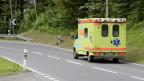 Audio «Zentralschweizer Ambulanzen dank Fahrzeugpool schneller vor Ort» abspielen.