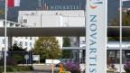 Audio «Geplanter Stellenabbau von Novartis stösst auf Unverständnis» abspielen.