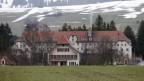 In dem ehemaligen Jugendheim war das Asylzentrum geplant