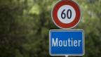 2017 wurde in Moutier über den Kantonswechsel abgestimmt