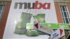 Mustermesse Basel Muba 2011