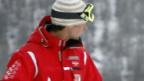 Offizieller Walliser Skilehrer