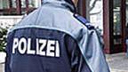 Die Polizei ist in Wettingen mit einem grossen Aufgebot vor Ort.